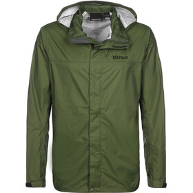 Marmot PreCip Men bomber green
